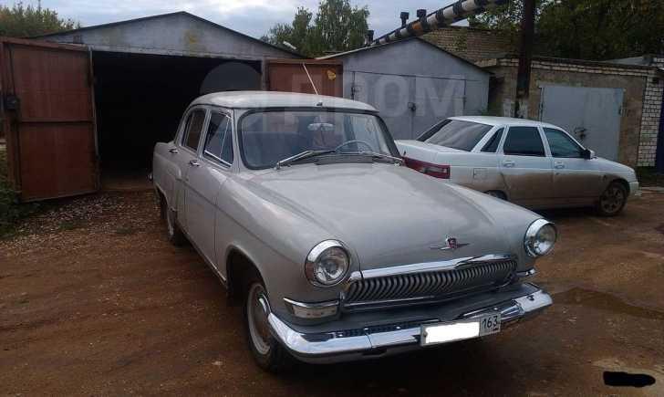 ГАЗ 21 Волга, 1969 год, 300 000 руб.