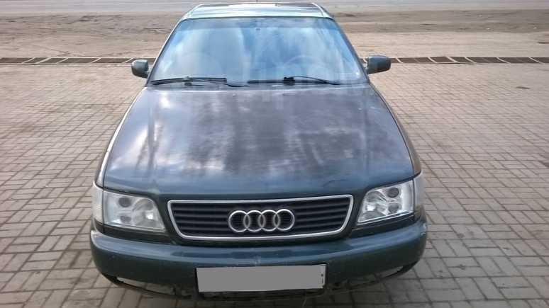 Audi A6, 1995 год, 130 000 руб.