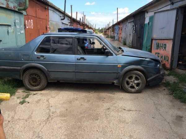 Volkswagen Jetta, 1990 год, 30 000 руб.