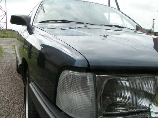 Audi 100, 1983 год, 130 000 руб.