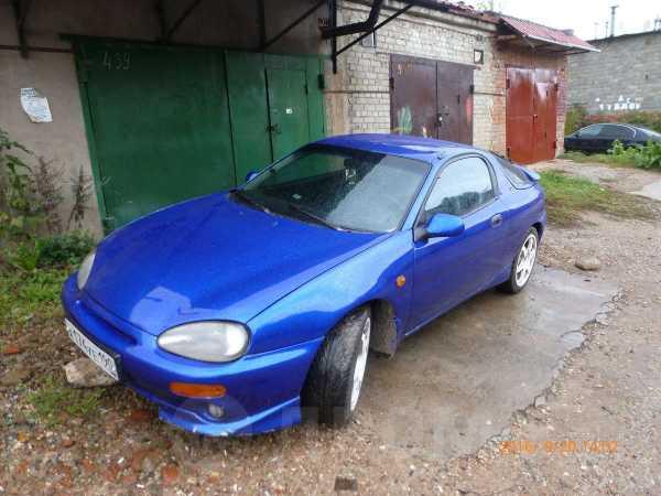 Mazda MX-3, 1993 год, 199 000 руб.