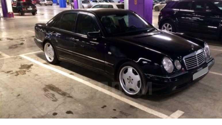 Mercedes-Benz E-Class, 1997 год, 385 000 руб.
