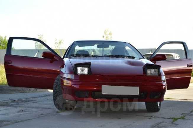 Mitsubishi Eclipse, 1993 год, 200 000 руб.