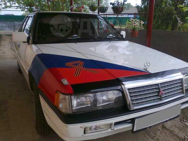 Mitsubishi Galant, 1987 год, 300 000 руб.