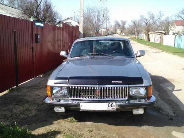 ГАЗ 3102 Волга, 2007 год, 185 000 руб.