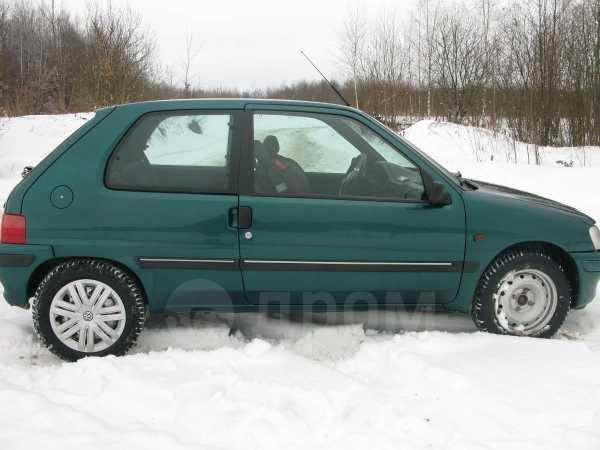 Peugeot 106, 1998 год, 85 000 руб.