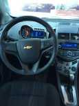 Chevrolet Aveo, 2014 год, 485 000 руб.