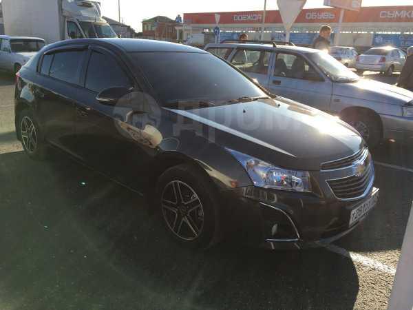 Chevrolet Cruze, 2014 год, 730 000 руб.