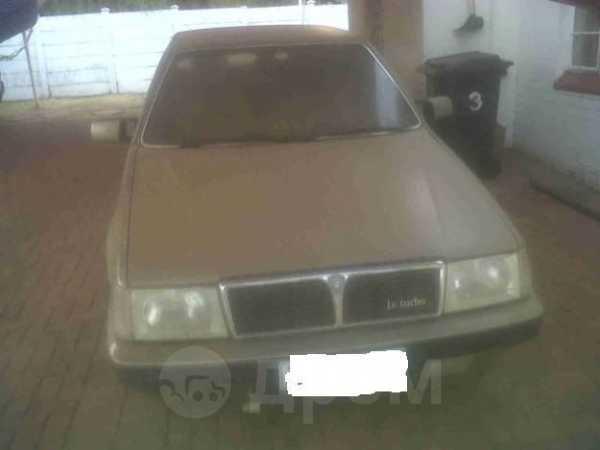 Lancia Thema, 1986 год, 295 000 руб.