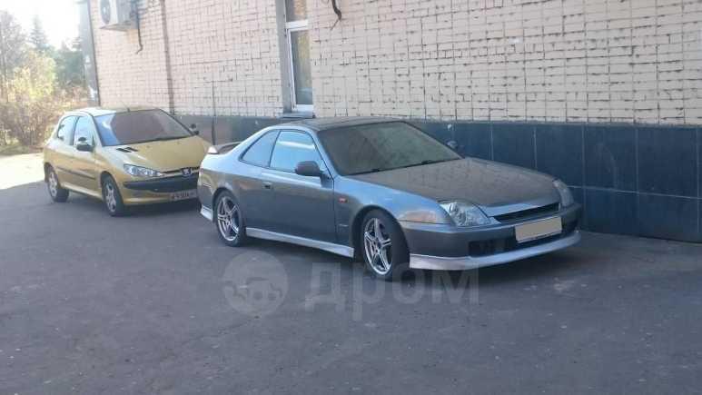 Honda Prelude, 1997 год, 260 000 руб.