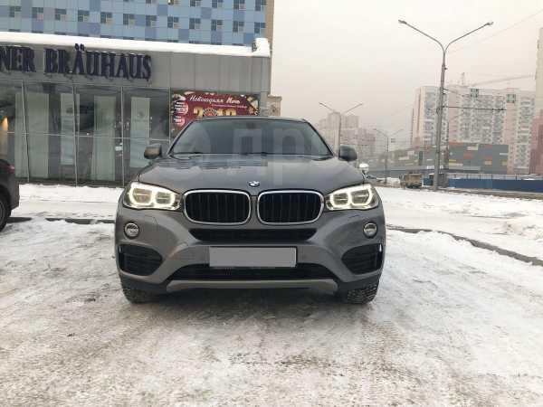 BMW X6, 2015 год, 3 390 000 руб.