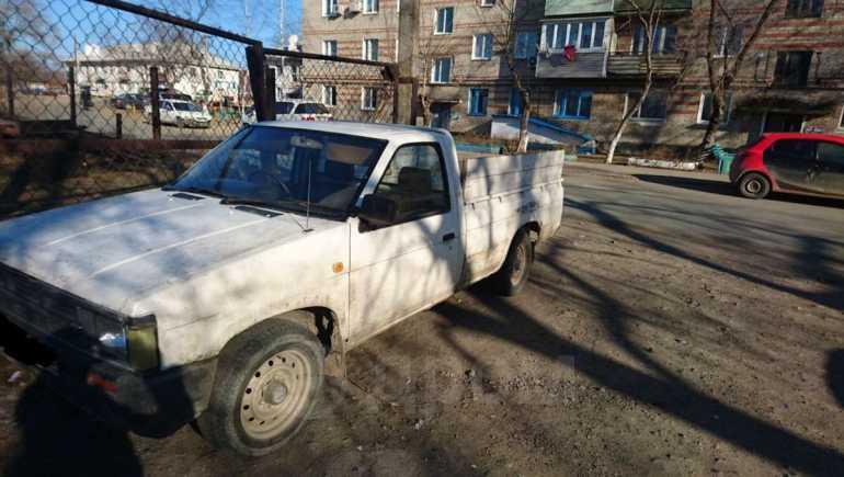 Nissan Datsun, 1990 год, 125 000 руб.