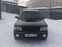 Барнаул Forester 1998
