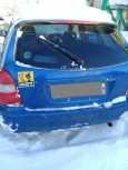 Mazda Familia S-Wagon, 2000 год, 50 000 руб.