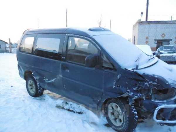 Mitsubishi Delica, 1996 год, 150 000 руб.