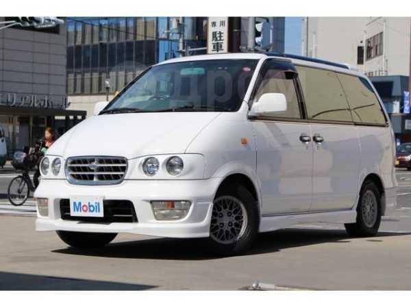Nissan Largo, 1998 год, 200 000 руб.