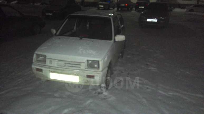 Лада 1111 Ока, 1995 год, 15 000 руб.