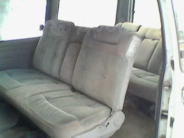 Ford Econoline, 1988 год, 55 000 руб.