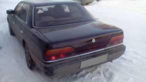 Новосибирск Лаурель 1989