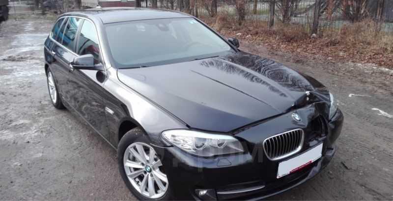 BMW 5-Series, 2012 год, 800 000 руб.