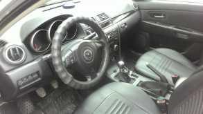 Симферополь Mazda3 2006
