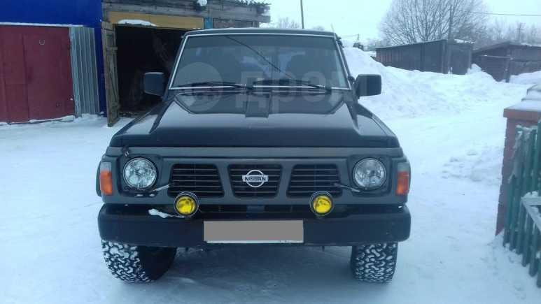 Nissan Patrol, 1993 год, 450 000 руб.