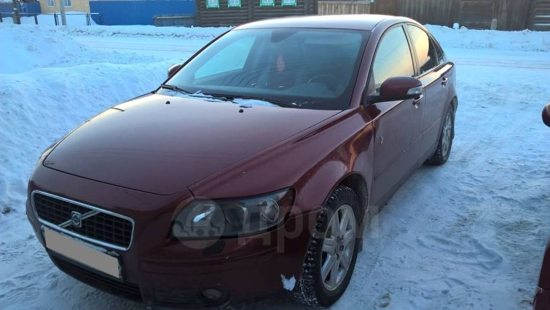 Volvo S40, 2006 год, 270 000 руб.
