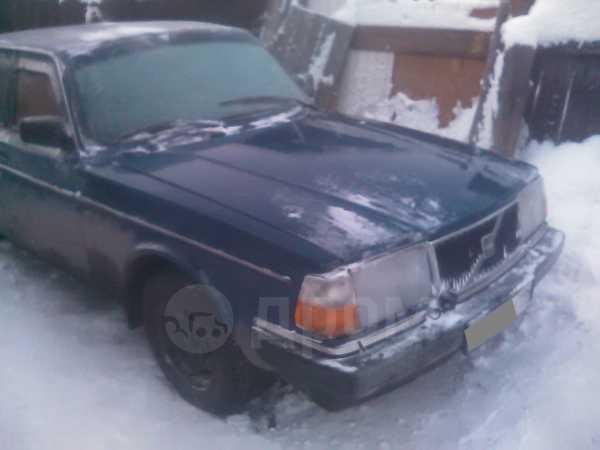 Volvo 240, 1993 год, 30 000 руб.