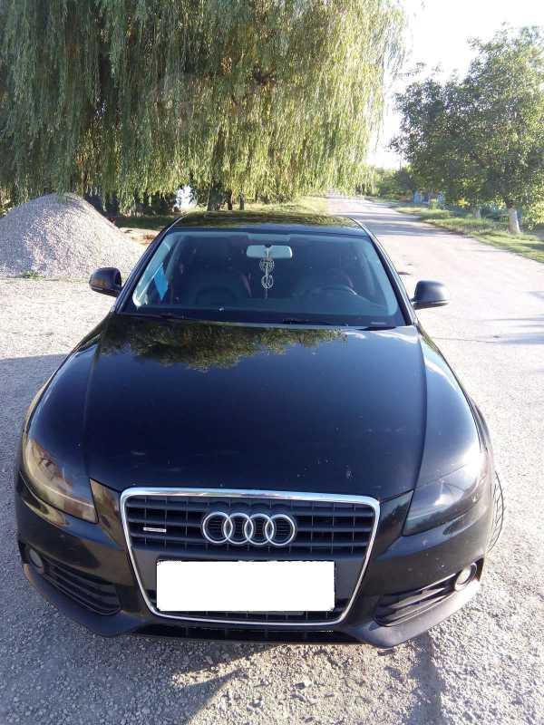 Audi A4 allroad quattro, 2009 год, 850 000 руб.