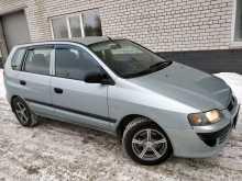 Барнаул Space Star 2004