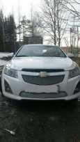Chevrolet Cruze, 2014 год, 630 000 руб.
