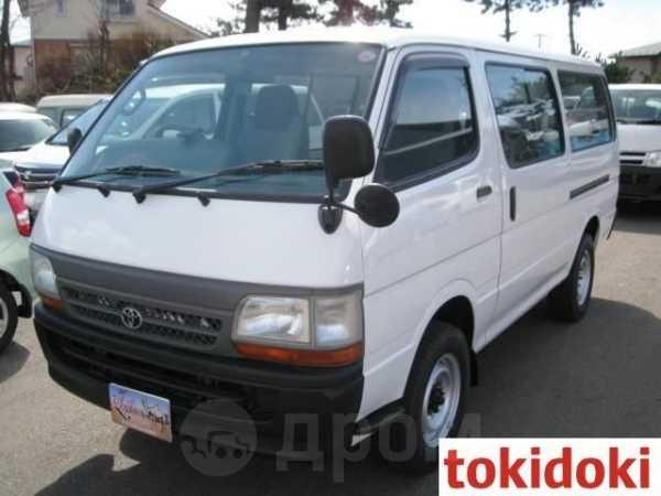 Toyota Hiace, 2004 год, 360 000 руб.