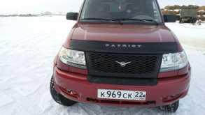 Барнаул Патриот 2009
