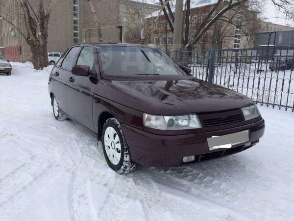 Лада 2112, 2005 год, 109 000 руб.
