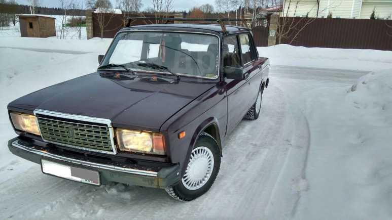 Лада 2107, 2003 год, 49 000 руб.