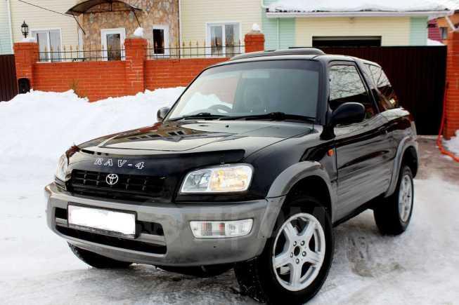 Toyota RAV4, 1998 год, 255 000 руб.