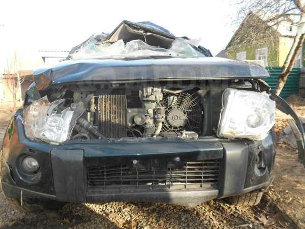 Mitsubishi Pajero, 2007 год, 340 000 руб.