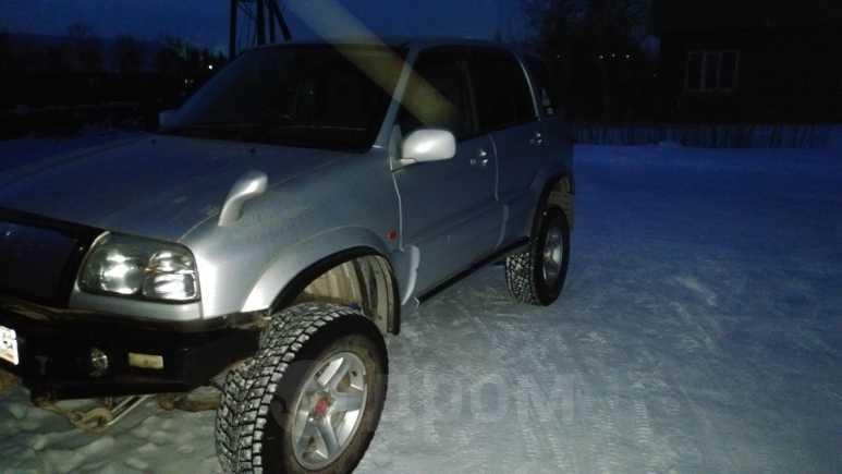 Suzuki Escudo, 2002 год, 350 000 руб.