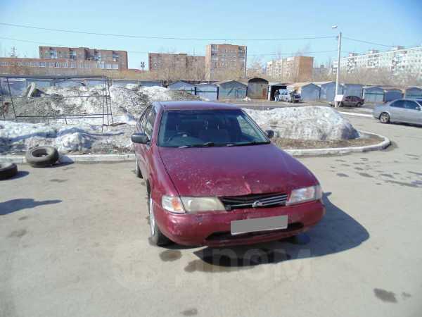 Nissan Sunny, 1995 год, 67 000 руб.