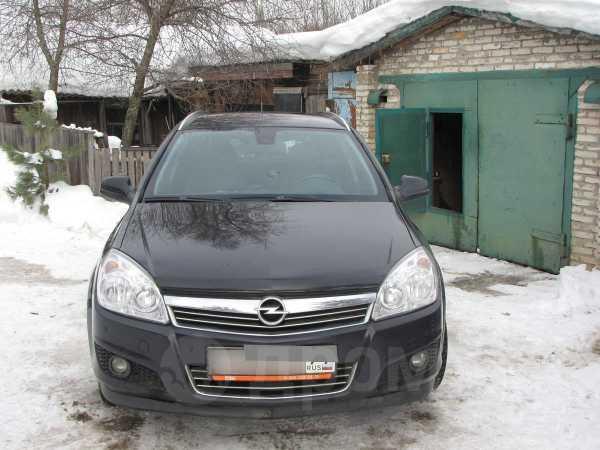 Opel Astra, 2010 год, 438 000 руб.