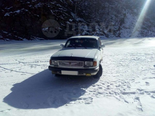 ГАЗ 31029 Волга, 1993 год, 70 000 руб.