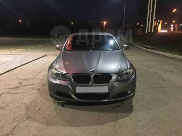 BMW 3-Series, 2011 год, 600 000 руб.