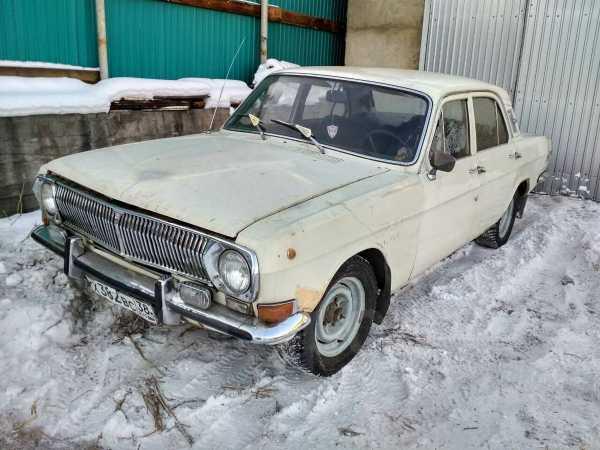 ГАЗ 24 Волга, 1983 год, 38 000 руб.