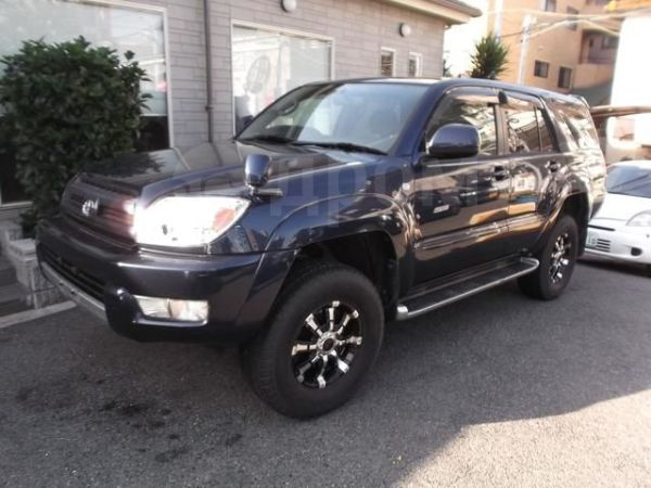 Toyota Hilux Surf, 2004 год, 330 000 руб.
