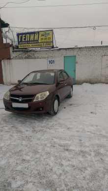 Барнаул МК 2010