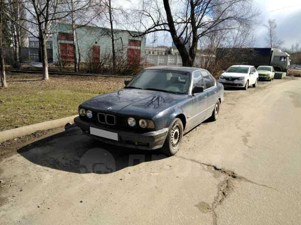 BMW 5-Series, 1993 год, 150 000 руб.