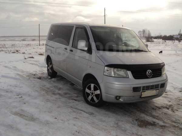 Volkswagen Transporter, 2008 год, 375 000 руб.
