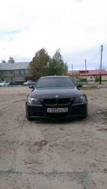 Сургут 3-Series 2008