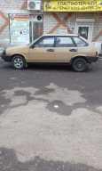 Лада 2109, 1988 год, 55 000 руб.