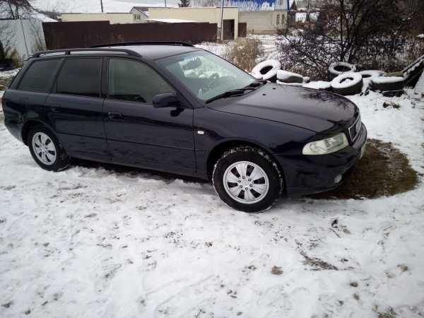 Audi A4, 1999 год, 230 000 руб.